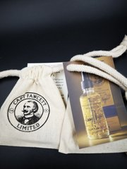 1203 Масло для бороды Jimmy Niggles Esq. The Million Dollar Beard Oil CAPTAIN FAWCETT'S Sample 2 ml
