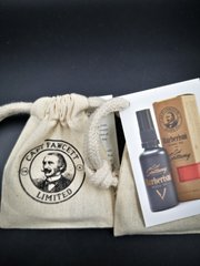 1204 Масло для бороды Barberism™ Beard Oil CAPTAIN FAWCETT'S, 2 ml Sample