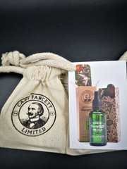 1205 Масло для бороды Rufus Hound's Triumphant Beard Oil Sample 2 ml