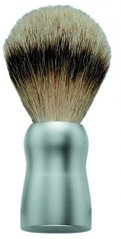 918110 Помазок Dovo Solingen Shaving brush silvertip badger