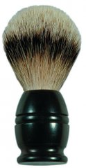 918 285 Помазок Dovo Solingen Shaving brush silvertip badger