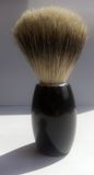 918 217 Помазок Dovo Solingen Shaving brush silvertip badger