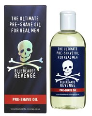 3065 Масло до гоління The Bluebeards Revenge Pre-Shave Oil, 250мл
