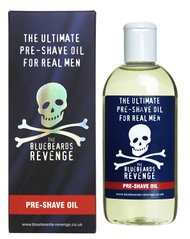 2435 Масло до бритья The Bluebeards Revenge Pre-Shave Oil