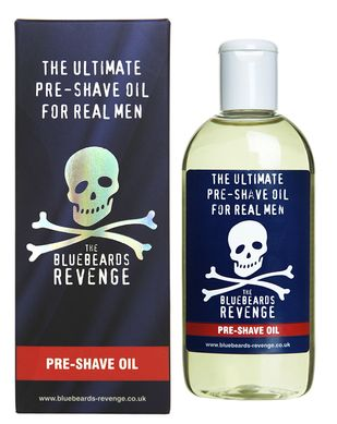 2435 Масло до гоління The Bluebeards Revenge Pre-Shave Oil